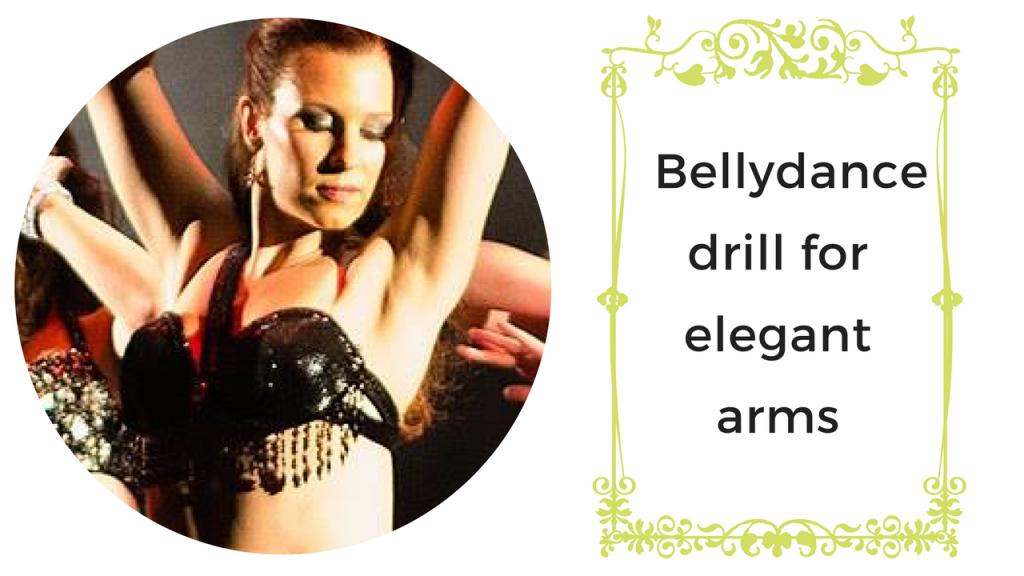 Copy of Express belldance cool down(1)
